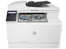 HP LaserJet Pro MFP M181fw Multifunction Laser Printer
